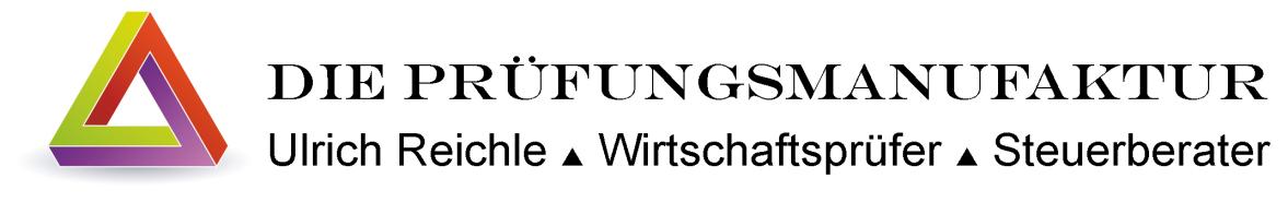 Die Prüfungsmanufaktur - WP StB Ulrich Reichle - Rechnungslegung